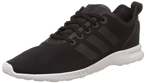 Flux Damen White Black adidas W ZX Adidas Smooth Core Schwarz S78964 Black Core Core Sneakers Originals ADV x5IqaIRn