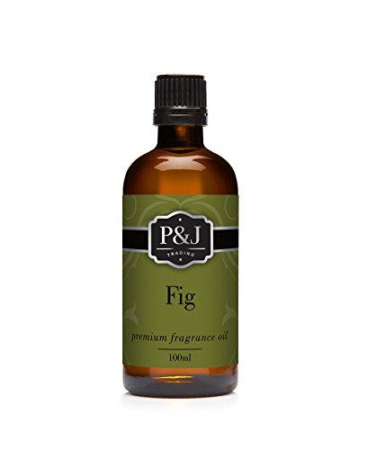 Fig Fragrance Oil - Premium Grade Scented Oil - 100ml ()