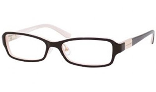 (Juicy Couture WILSHIRE/F (0ERN) Espresso Ice Pink Eyeglasses 54mm [Apparel] )