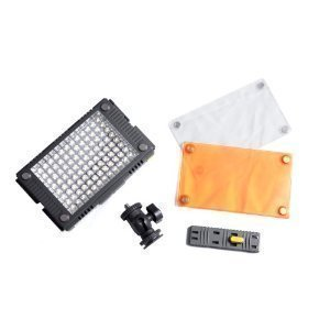 HDV-Z96 96 LED Light Kit by F&V