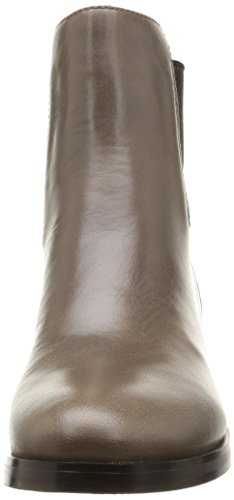 Length Cold Beige Leather Lined Taupe Boots Chelsea Clarks Short Wish Marquette Women's tqHwxng18