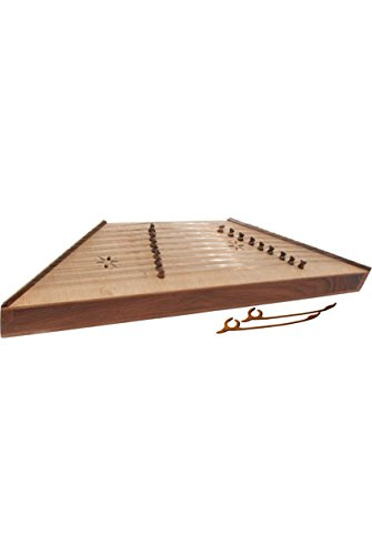Mid-East Persian Hammer Dulcimer Santoor by Mid-East