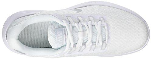Multicolore Grey de White Nike Platinum Running Wolf Pure Chaussures Femme 100 Lunarconverge Compétition 0PrYqYwUE