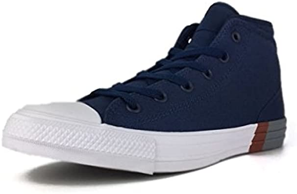 chaussures converse homme marine