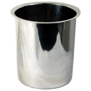 Bain Marie Bowl - Winco BAM-8.25 Bain Maries, 8.25-Quart