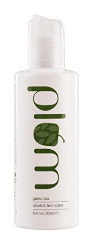 Plum Green Tea Alcohol Free Toner 200ml (6.8 fl oz)