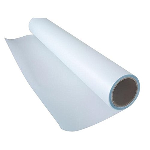 Oce 4 mil Engineering double matte film PPC - 4454200009-36'' x 150' - Untaped, 3-inch core