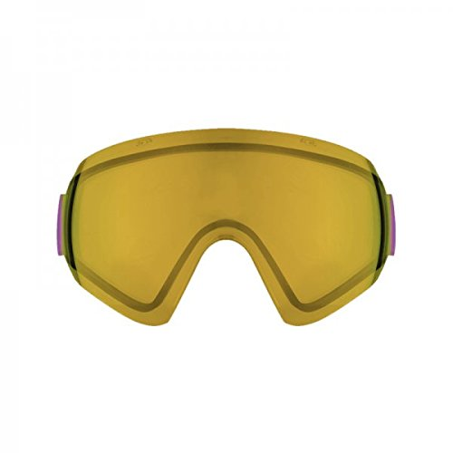 Dual Pane (VForce Profiler Goggle Lens - Dual Pane Thermal - HDR Titan)