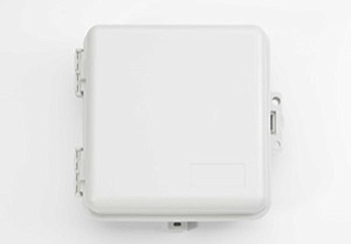 Extreme Broadband Heavy Duty Outdoor Multi Purpose Utility Enclosure 9 x 9 x 4 for Cable TV and More