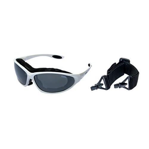 50479a1649 Outlet Alpland RAVS – Gafas de esquí, ciclismo, deportivas, para (con banda