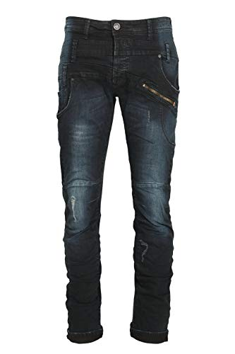Fit 449 Hazard Engineered Jeans Police 883 18b Twisted t8WYYq