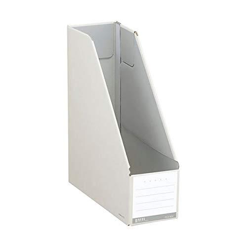 (まとめ)コクヨ ファイルボックス(NEOS)スタンドタイプ A4タテ 背幅102mm オフホワイト フ-NEL450W 1冊 【×20セット】 生活用品 インテリア 雑貨 文具 オフィス用品 ファイルボックス 14067381 [並行輸入品] B07P2MCYDQ