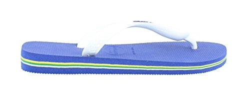 Havaianas Sandale Brésilienne Des Femmes Flip-flop Marine