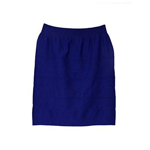 falda de la base/ falda de la cadera del paquete/ El vestido atractivo B