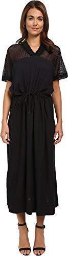 (Vivienne Westwood Women's Mesh Spye Dress, Black, One Size)