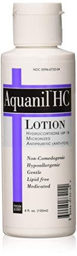 Aquanil Hc Lotion (Hydrocortisone Lotion 1)