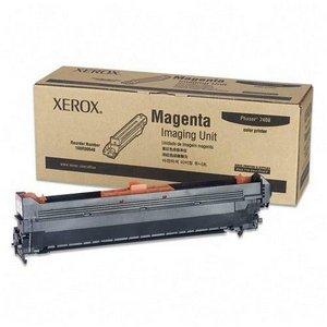 (XER108R00648 - Xerox Magenta Imaging Unit For Phaser 7400 Printer)
