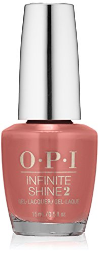 OPI Infinite Shine, My Address is Hollywood, 0.5 fl. oz.