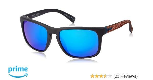 d9e18290da Amazon.com  VonZipper Lomax Oval Sunglasses