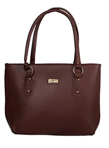 Sellican Leather PU Handbag for Women and Girls