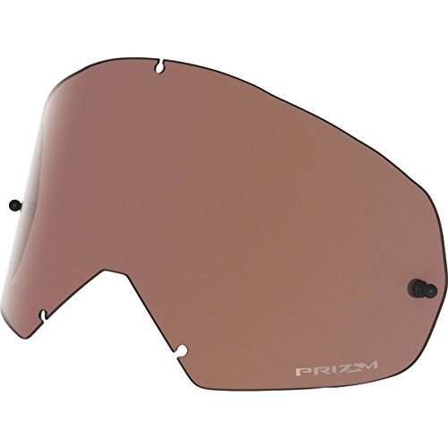 Oakley Mayhem Pro Adult Replacement Lens Off-Road Motorcycle Goggles Accessories - Prizm MX Bronze / One Size Fits All