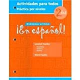 En Espanol!, , 0618334726