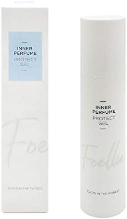 [Foellie] Inner Perfume Protect Gel Oasis in The Forest, Love Gel, Body Massage Gel for Y-Zone (50ml / 1.69 fl. oz)