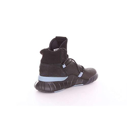 Gricua 2 Adidas 0 X Scarpe Da Pk negbas Tubular Adulto Fitness Nero Azutac Unisex qx6Hxgw1