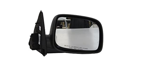 Genuine GM Parts 15246903 Passenger Side Mirror Outside Rear View Genuine General Motors Parts