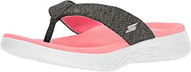 Skechers Womens 15304 On-The-go 600 - Preferred Grey Size: 5