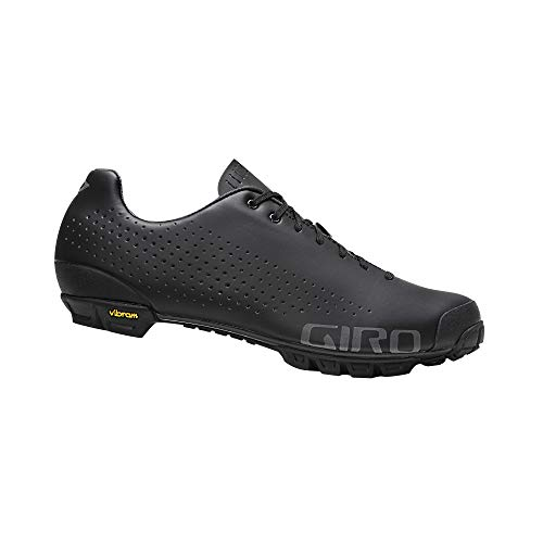 Giro Empire VR90 Mens Mountain Cycling Shoe − 43.5, Black (2020)