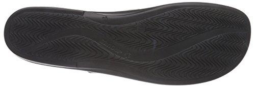 Ganter Unisex Adults 0-202801-01000 Mules Black (Schwarz 0100) Bw0s8O2