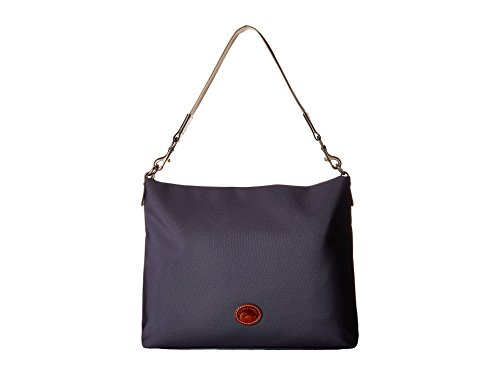 Dooney & Bourke Nylon Extra Large Courtney Sac Shoulder Bag (Dooney And Bourke Hobo Bag)