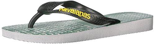 Havaianas Kids Simpsons Sandal Grey product image