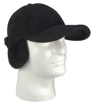Amazon.com   Rothco Low Profile Cap Earflaps Fleece 93ce6f3b87f