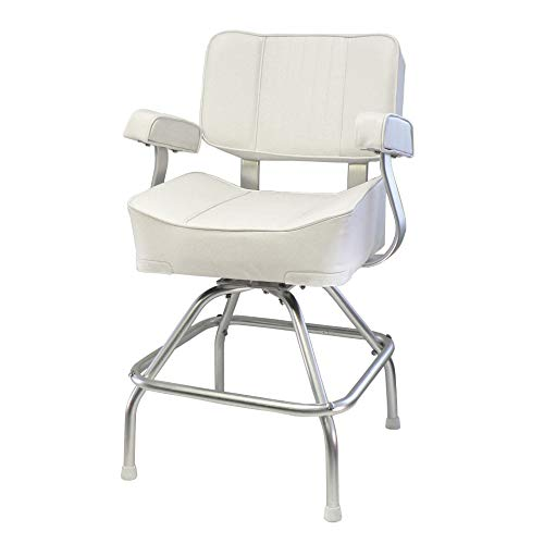 Springfield Deluxe Captain's Chair Package w/Stand 1020003