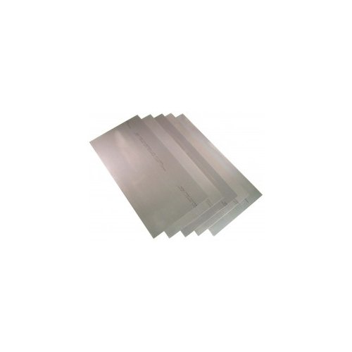 Precision Brand 16953 Assorted 9 Piece Steel Shim Stock, 8″ x 12″ Sheets, Low Carbon 1008-1010 Steel