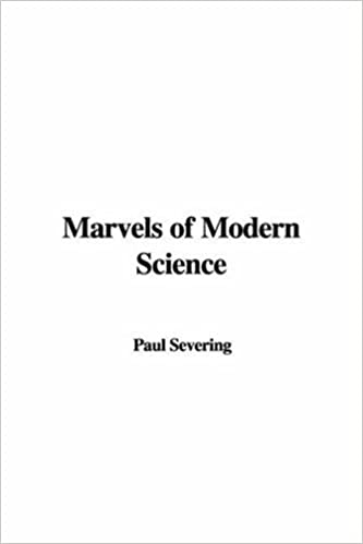 marvels of the science