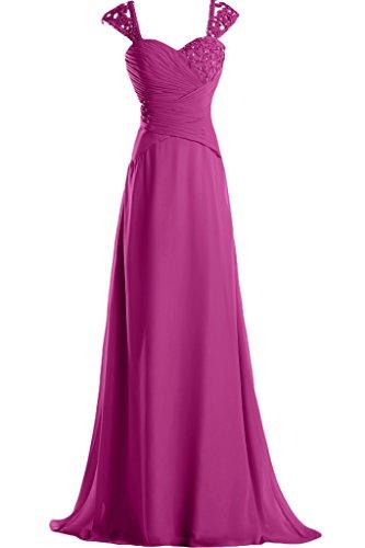 Missdressy -  Vestito  - linea ad a - Donna Pink 64