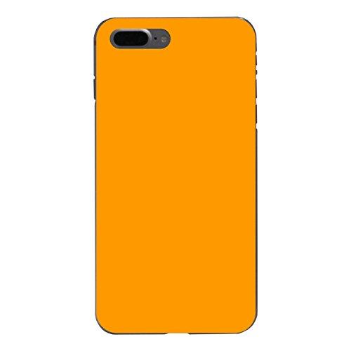"Disagu Design Case Coque pour Apple iPhone 7 Plus Housse etui coque pochette ""Hellorange"""