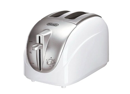 DeLonghi DECKT2003 Toaster 220-240 Volt/ 50-60 Hz (INTERNATIONAL VOLTAGE & PLUG) FOR OVERSEAS USE ONLY WILL NOT WORK IN THE US, OUR PRODUCT ARE BRAND NEW, WE DO NOT SELL USED OR REFERBUSHED PRODUCTS.