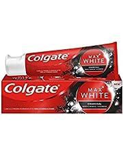 Colgate Optik Beyaz Aktif Kömür Beyazlatıcı Diş Macunu 50 ML