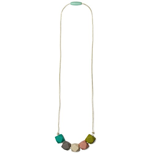 Mama Little Silicone Teething Necklace