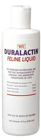 Duralactin 8 oz. for Cats