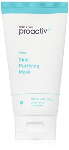 Proactiv+ Skin Purifying Mask, 3 Ounce ( - Acne Refining Mask Shopping Results