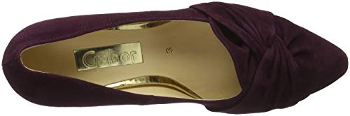 15 Rouge Tricky 95 Court Merlot Gabor Shoe 149 new q8pPcOxw