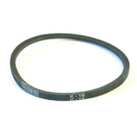 Minoura K-16 V-Belt For Rda/Advanced Trainer, - Trainer Drive Rim