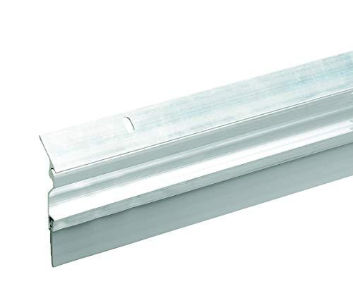 Frost King Automatic Aluminum and Vinyl Door Sweep, 2