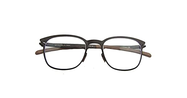 Amazon.com: Mykita Eyeglasses Frame New Patented Handmade ...