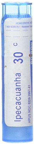 (Ipecacuanha 30C - 80 - Pellet)